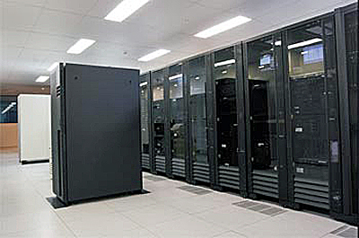 automated data processing mainframe wbdg whole building