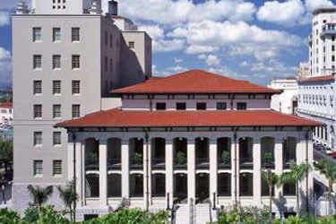 Jose V. Toledo U.S. Post Office and Courthouse, Old San Juan, Puerto Rico