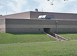 Photo of State National Guard Armory in Centerville, AL