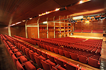 Auditorium Wbdg Whole Building Design Guide