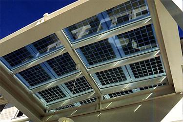 Building Integrated Photovoltaics Bipv Wbdg Whole