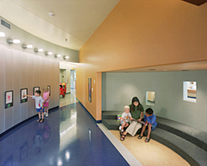 Child Development Centers Wbdg Whole Building Design Guide