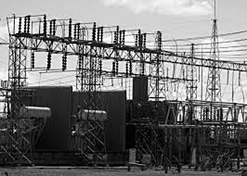 power generation substation