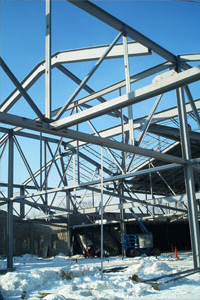 Structural Engineering Wbdg Whole Building Design Guide