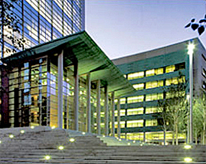U.S. Courthouse, Seattle, Washington