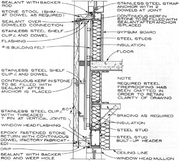 Building Envelope Design Guide Introduction Wbdg Whole
