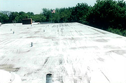 Roofing Systems Wbdg Whole Building Design Guide