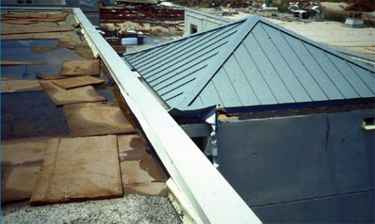 Wind Safety of the Building Envelope | WBDG - Whole Building