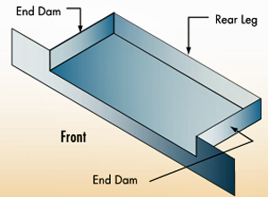 Pan Flashing Choices for Windows and Doors GreenBuildingAdvisor
