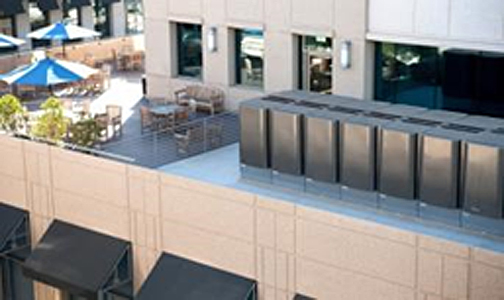 400 kW installation at Nokia's U.S. Headquarters in Sunnyvale, California
