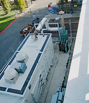 Fuel Cells and Renewable Hydrogen | WBDG - Whole Building Design Guide