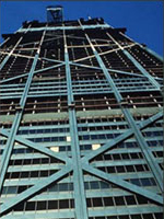 John Hancock Building, Chicago, Illinois