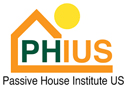 passive house institute us logo