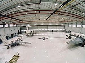 Aviation Hangar | WBDG - Whole Building Design Guide
