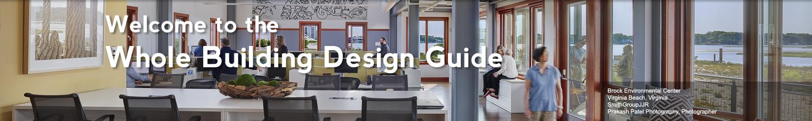 WBDG | WBDG Whole Building Design Guide