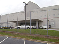 Photo of Greenville, South Carolina Detention Center