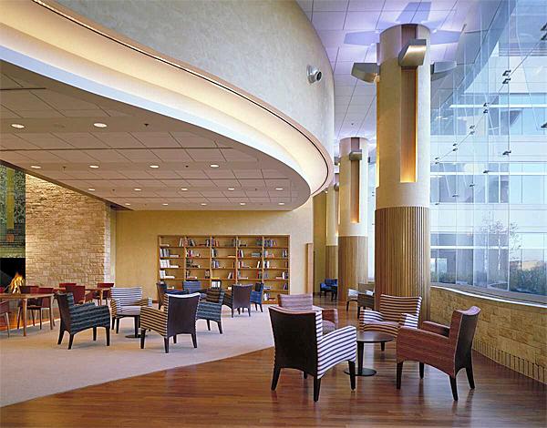 Interior Design For Research Facilities Wbdg Whole Building Design Guide