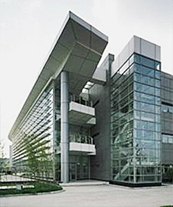 Trends in lab design wbdg whole building design guide for Exterior research and design