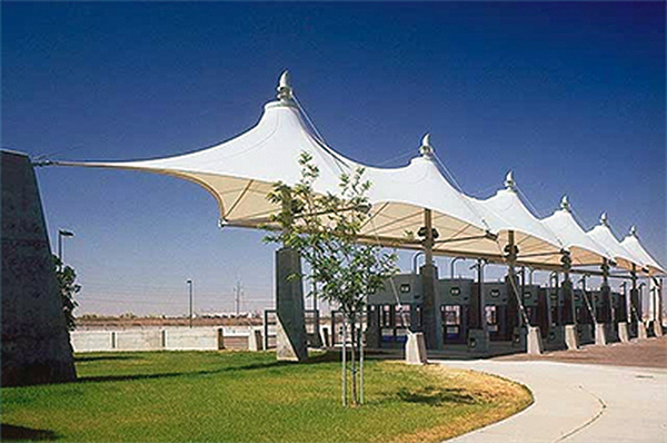 Photo of U.S. Land Port of Entry-Calexico, CA