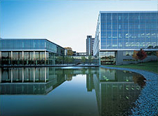 General Mills Corporate Headquarters, Minneapolis, MN
