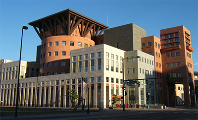 Photo of Denver Public Library