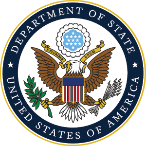 U.S. Department of State, Bureau of Overseas Buildings Operations logo