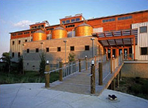 Chesapeake Bay Foundation's Philip Merrill Environmental Center, Annapolis, MD