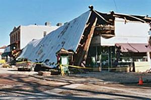 Natural Hazards Mitigation | WBDG - Whole Building Design Guide