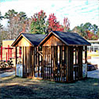 Photo of area 3-Adjoining playhouses