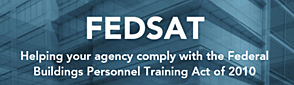 Federal Facilities Skills Assessment Tool (FEDSAT) Logo