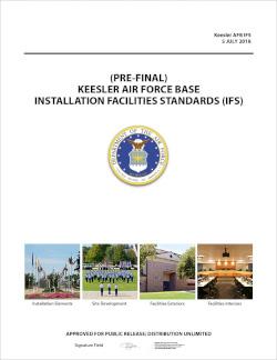 Keesler AFB IFS | WBDG - Whole Building Design Guide