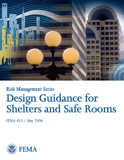 Incredible Fema 453 Design Guidance For Shelters And Safe Rooms Wbdg Home Interior And Landscaping Mentranervesignezvosmurscom
